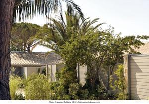 Jardins du Sezz Saint-Tropez
