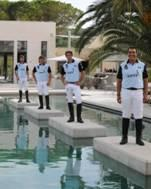 INTERNATIONAL POLO CUP SAINT TROPEZ