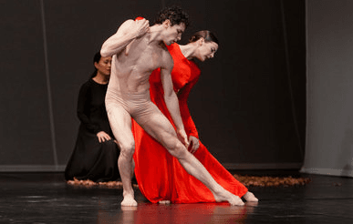 Orphée et Eurydice OPera de Paris