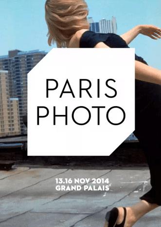 Paris Photo Grand Palais