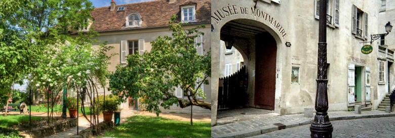 MontmartreMusee