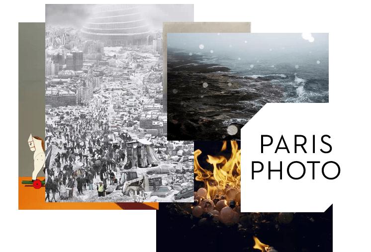 Paris photo 2