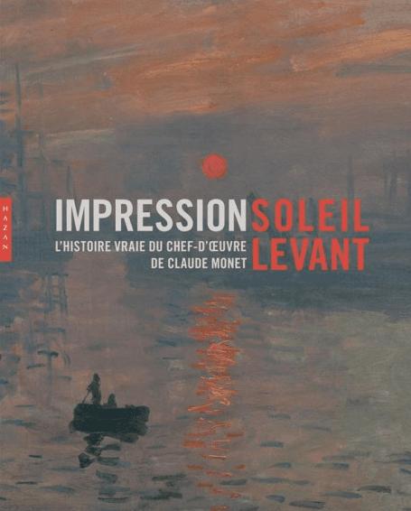 Soleil Levant Marmottan
