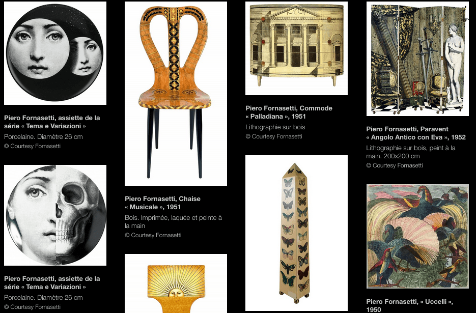 Fornasseti Arts Decoratifs