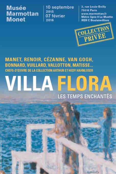 VIllaFLora