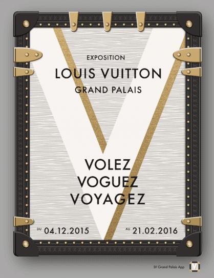 Vuitton Grand Palais