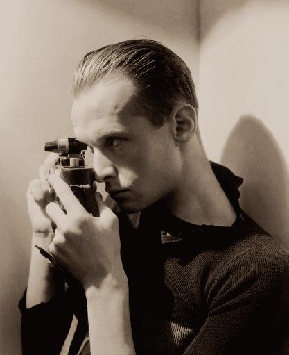 Henri Cartier Bresson Pompidou