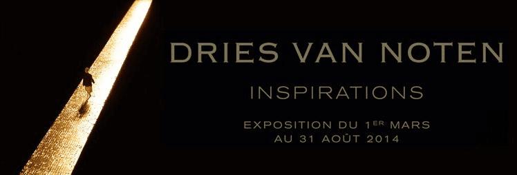 Dries Van Noten Musée des Arts Décoratifs