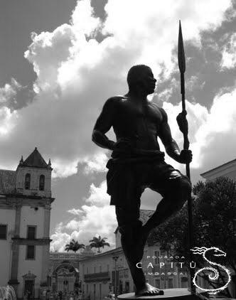 Esclave Zumbi dos Palmares