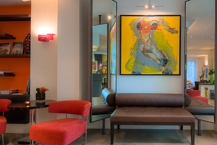 Best Hotels Summer Offers in Paris - Hotel Marais Bastille