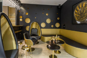 Les bulles de Paris romantique