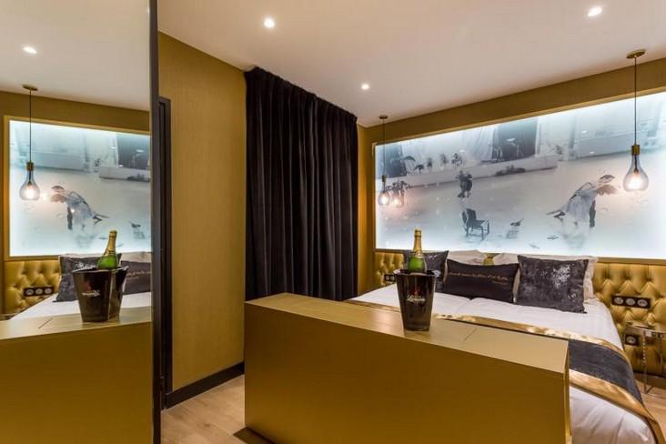 Suite Hotel Champagne Lanson