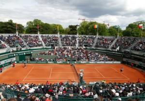 Roland Garros 2014 - Un jour a Roland Garros 2013 - © Leica Passionara - flickr CC SA 2.0