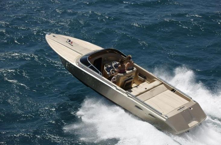 Bateau luxe Saint  Tropez - Do You St Tropez Boat