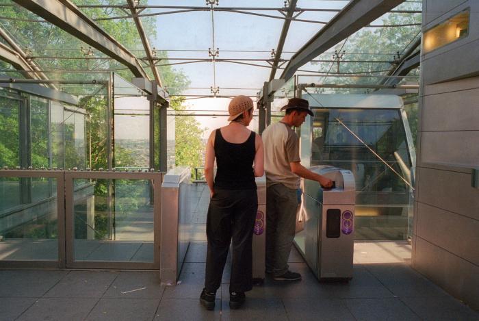 Hotels luxe proche metro Passy - Funiculaire de Montmartre - Tourist Office Paris - Photographe Amélie Dupont