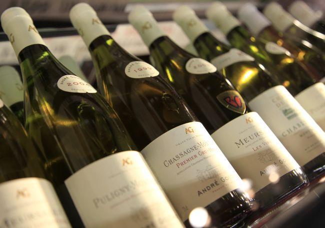 Salon des saveurs - Vins blancs (© www.salon-saveurs.com)