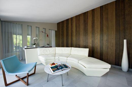 Hotel design Saint-tropez - Villa a l'Hotel Sezz