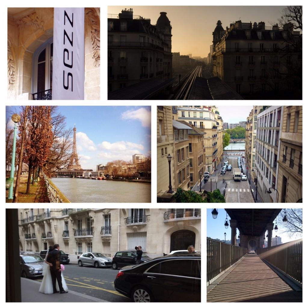 Location Hotel Sezz Paris