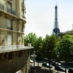 Quartier de Passy - Office du tourisme Paris - Photographe Marc Bertrand