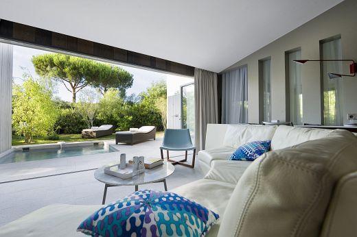 Luxueux hotel Saint-tropez - Ho™tel Sezz Saint Tropez 83 Var