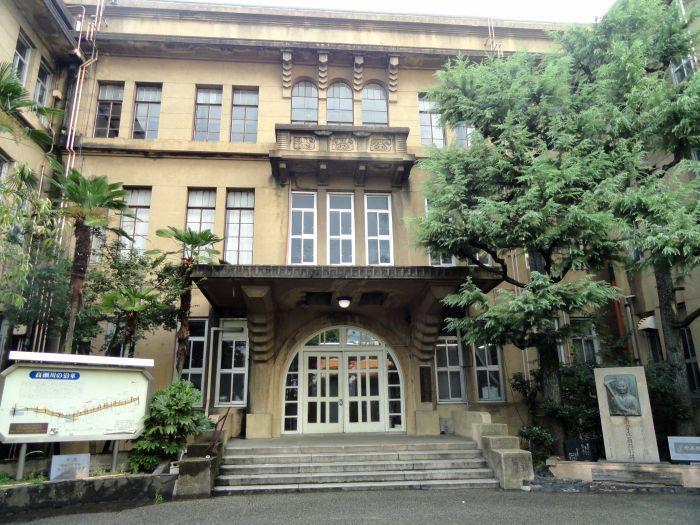 Kinotayo - Lieu de naissance du cinéma japonais - Takase River (Kyoto)