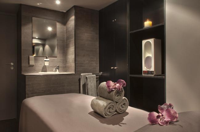 Hotel Sezz Paris - Spa