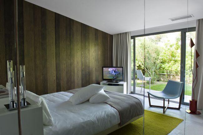 H™otel suites de luxe Saint Tropez - Hotel Sezz - Villa