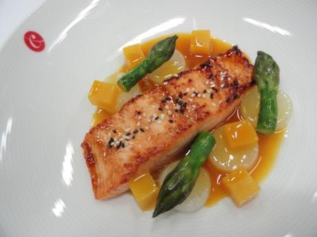 Hotel Sezz Saint-tropez - Restaurant Colette - Mediterranean cuisine